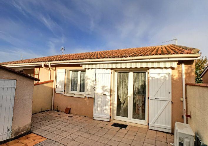 A vendre Maison L'isle-jourdain   Réf 320072249 - L'occitane immobilier