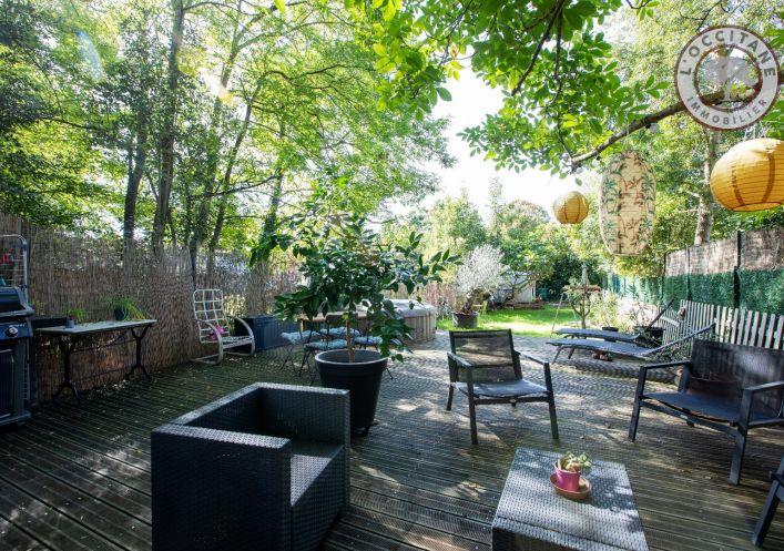 A vendre Maison de ville L'isle-jourdain | Réf 320072258 - L'occitane immobilier
