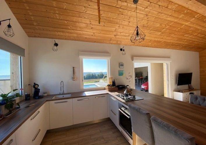 A vendre Maison Lombez | Réf 320072259 - L'occitane immobilier