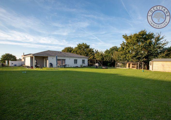 A vendre Maison L'isle-jourdain | Réf 320072264 - L'occitane immobilier