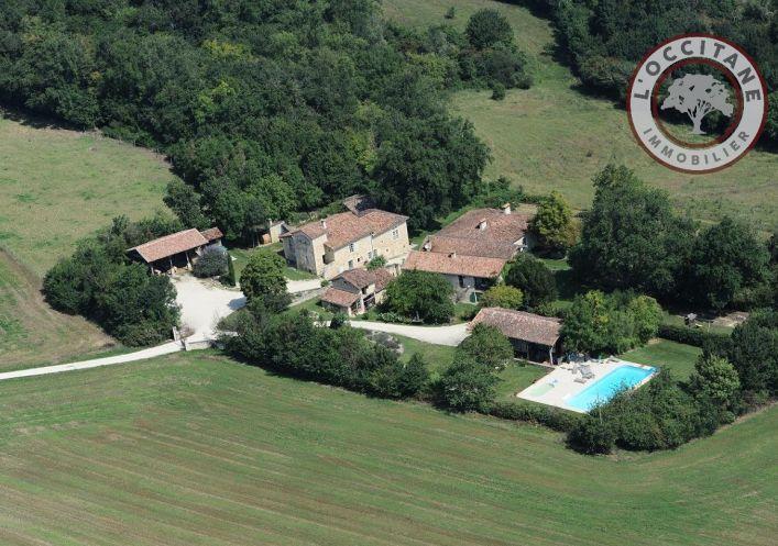 For sale Saint Clar 32007461 L'occitane immobilier