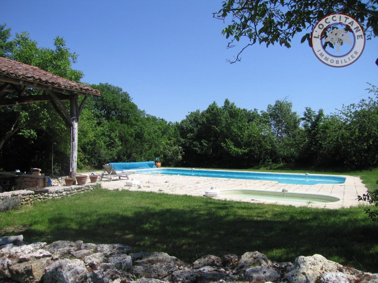 A vendre Saint Clar 32007461 L'occitane immobilier