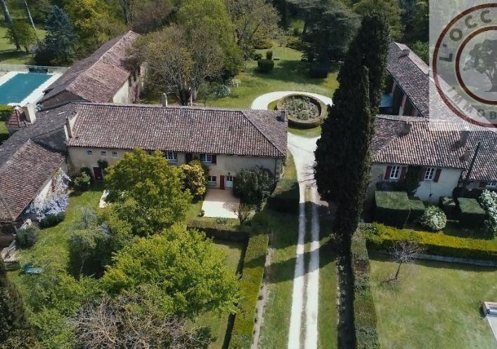 A vendre Auch 32007464 L'occitane immobilier