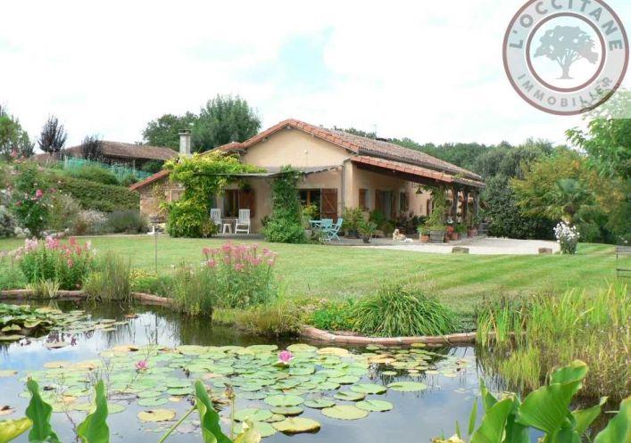 A vendre Simorre 32007469 L'occitane