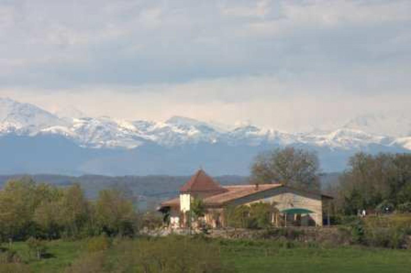 A vendre L'isle En Dodon 32007484 L'occitane immobilier