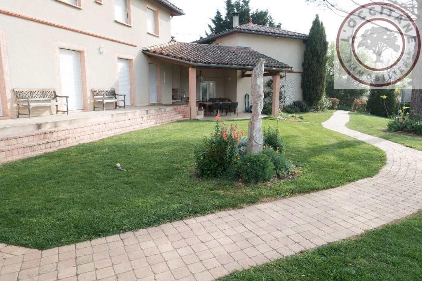 A vendre Samatan 32007497 L'occitane immobilier