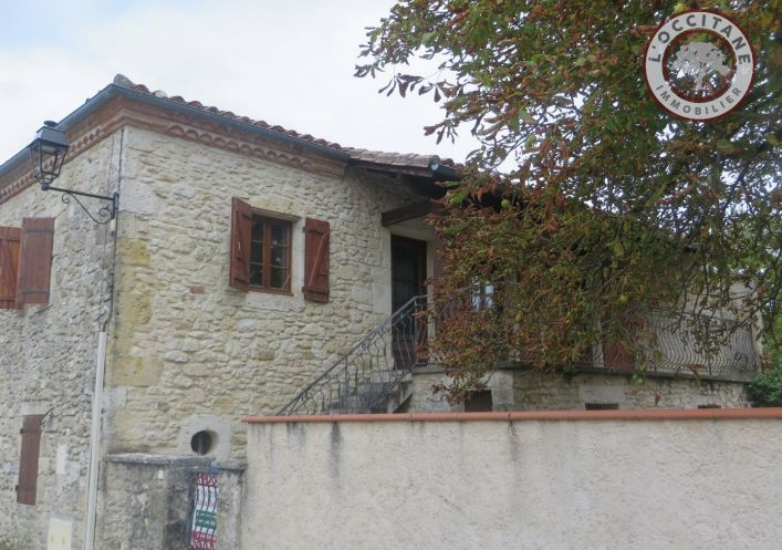 For sale Mauvezin 32007498 L'occitane immobilier