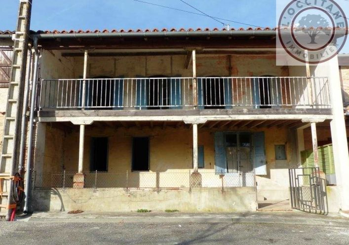 For sale Cadours 32007499 L'occitane immobilier
