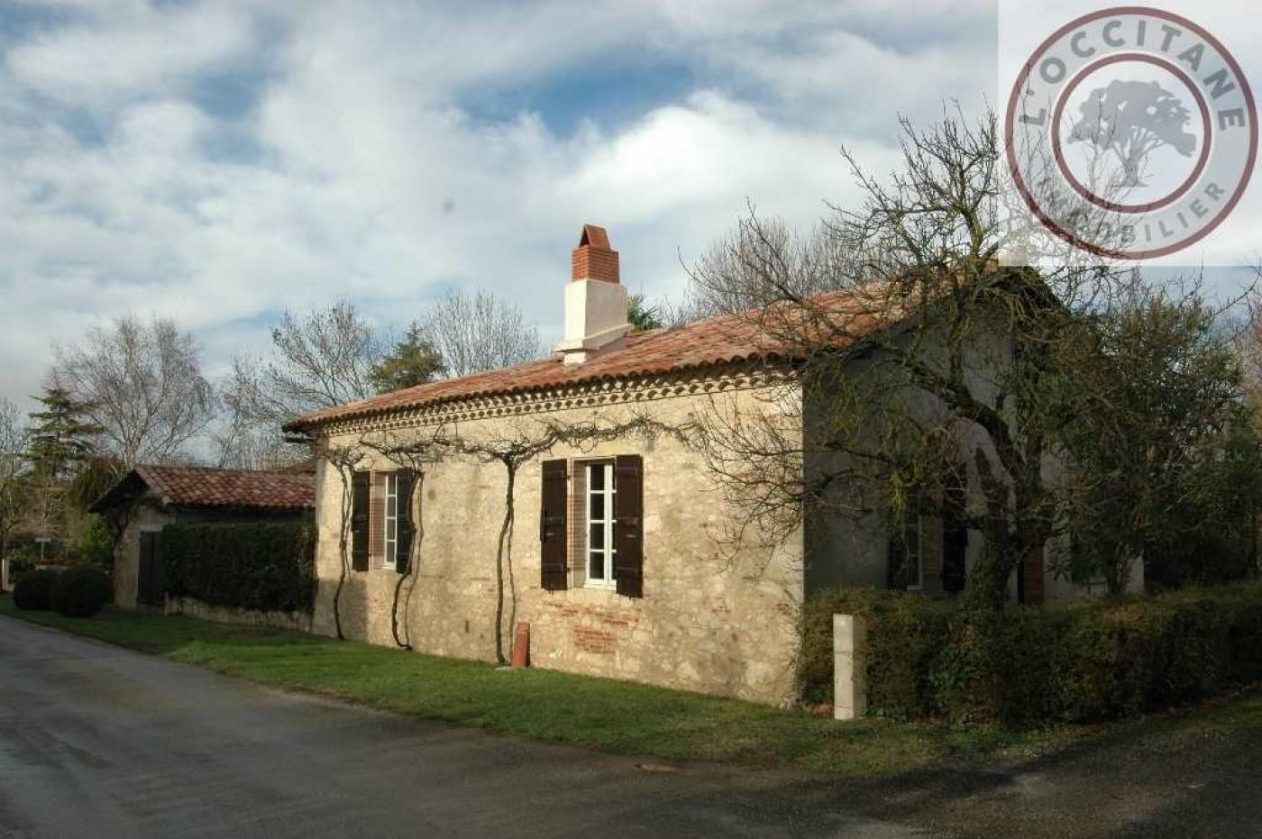 A vendre L'isle-jourdain 32007503 L'occitane immobilier