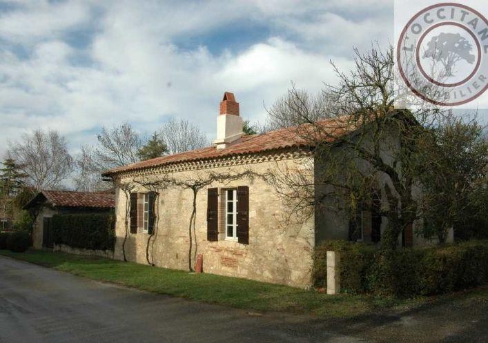 For sale L'isle-jourdain 32007503 L'occitane immobilier