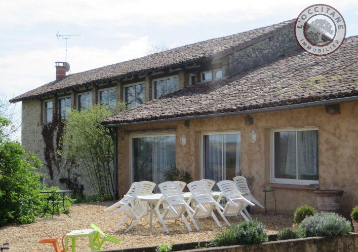 For sale Mauvezin 32007569 L'occitane immobilier