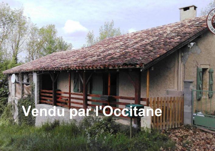 A vendre L'isle-jourdain 32007570 L'occitane immobilier