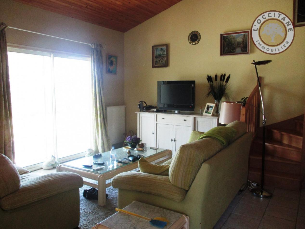 A vendre L'isle-jourdain 32007582 L'occitane immobilier