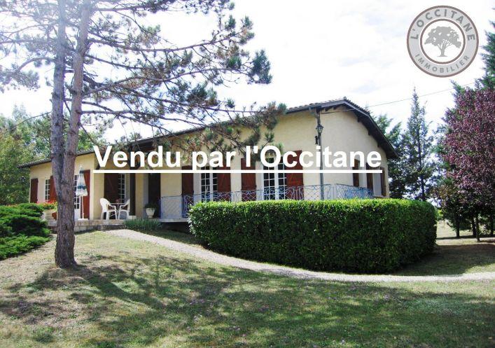 A vendre Mauvezin 32007610 L'occitane immobilier