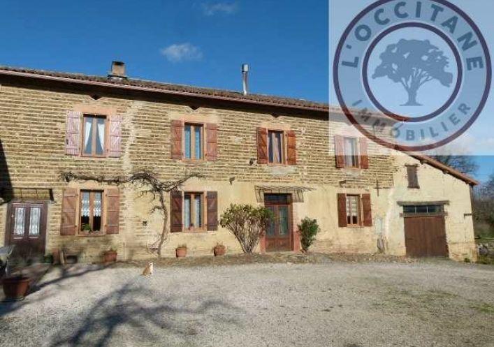 A vendre Samatan 32007613 L'occitane