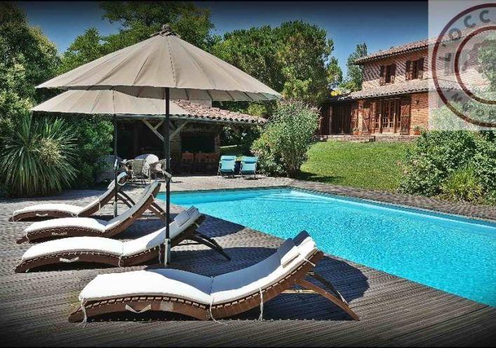 For sale Samatan 32007616 L'occitane immobilier