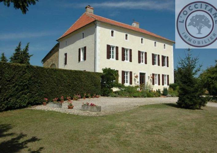 A vendre Vic Fezensac 32007617 L'occitane immobilier