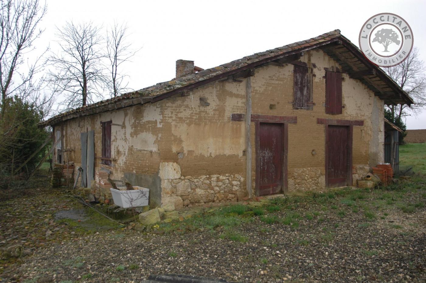 A vendre L'isle-jourdain 32007619 L'occitane immobilier