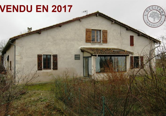 For sale L'isle-jourdain 32007619 L'occitane immobilier
