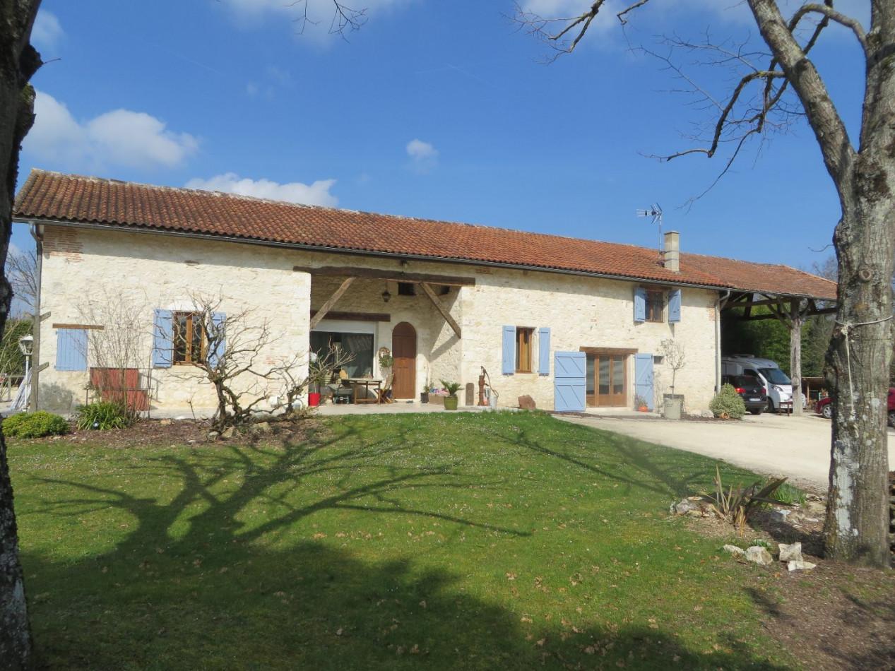 A vendre Mauvezin 32007651 L'occitane immobilier