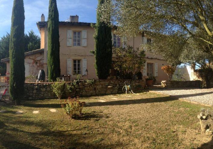 A vendre L'isle En Dodon 32007659 L'occitane immobilier