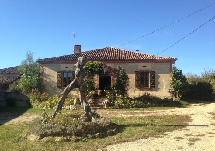 For sale Samatan 32007669 L'occitane immobilier