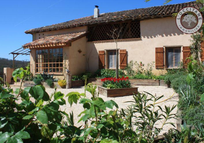 A vendre Samatan 32007669 L'occitane immobilier