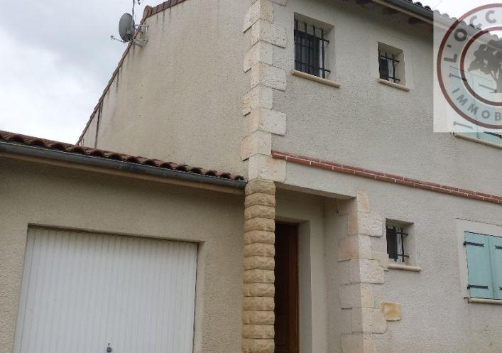 A louer Nougaroulet 32007670 L'occitane immobilier