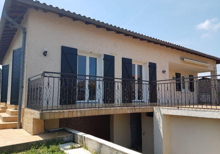 A louer L'isle-jourdain 32007682 L'occitane immobilier