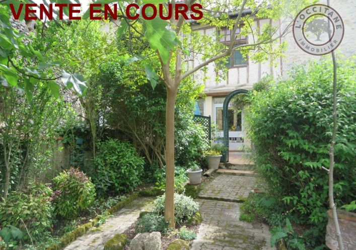 For sale Mauvezin 32007691 L'occitane immobilier