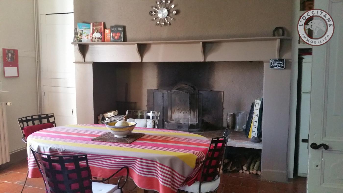 A vendre L'isle-jourdain 32007719 L'occitane immobilier