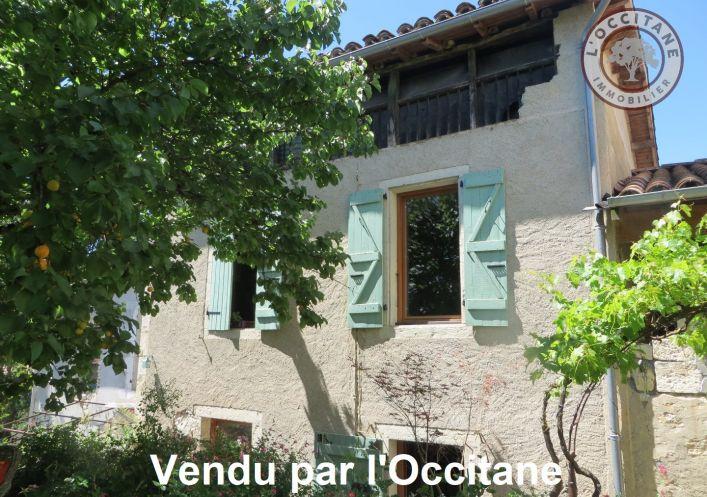 A vendre Mauvezin 32007721 L'occitane immobilier