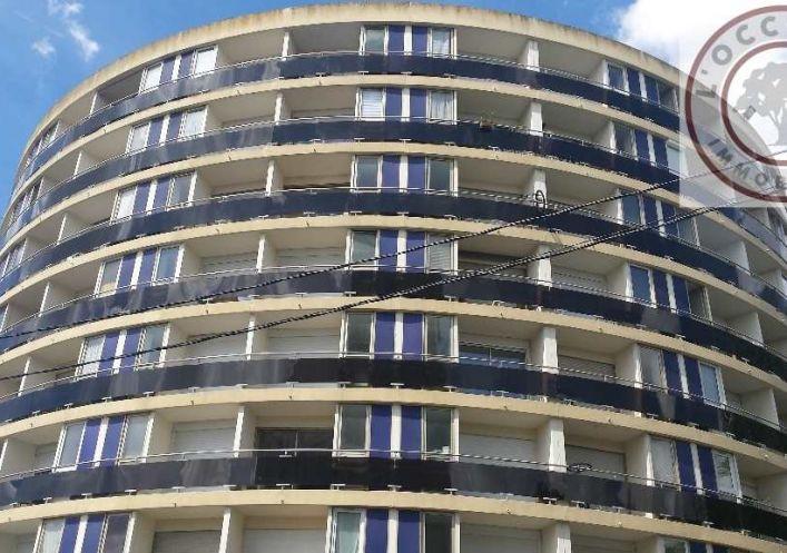 A louer Toulouse 32007722 L'occitane immobilier