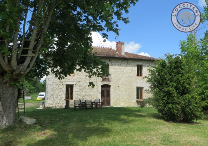 For sale Mauvezin 32007725 L'occitane immobilier
