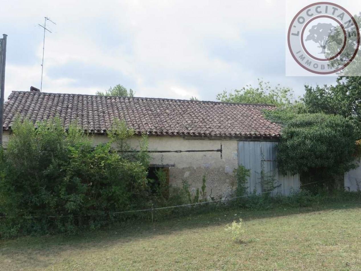 A vendre Mauvezin 32007727 L'occitane immobilier
