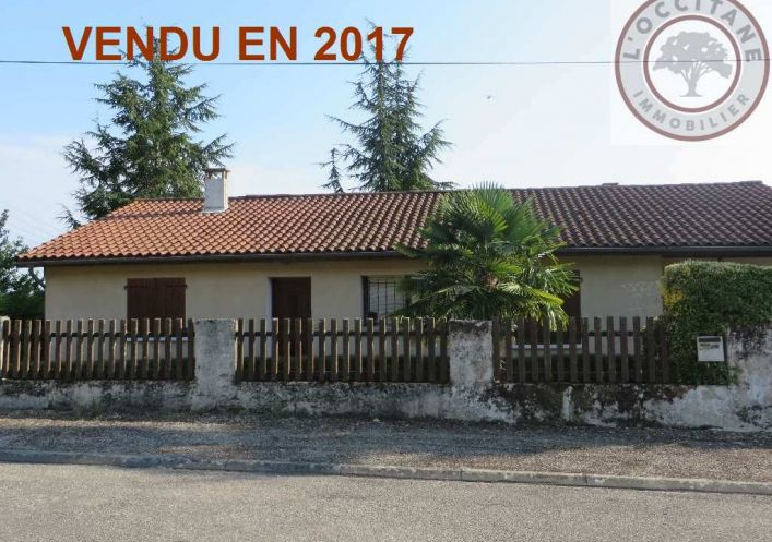For sale Mauvezin 32007732 L'occitane immobilier