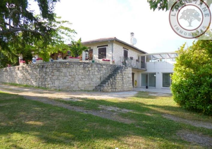 For sale Saint Clar 32007746 L'occitane immobilier