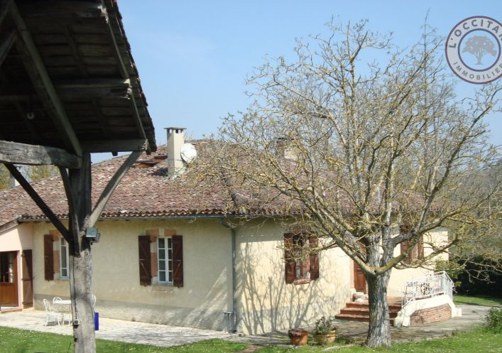 For sale Gimont 32007749 L'occitane immobilier