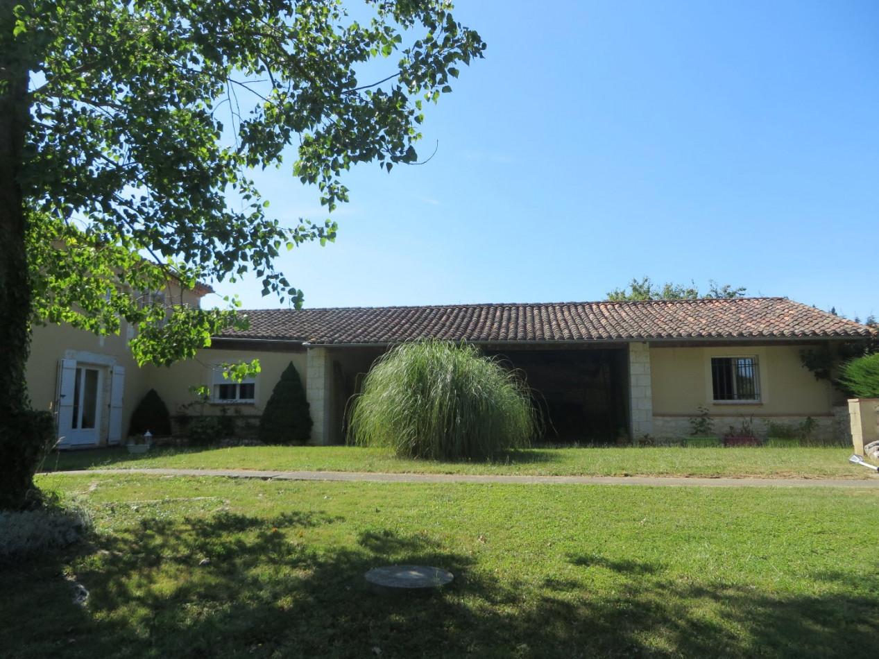 A vendre Mauvezin 32007758 L'occitane immobilier