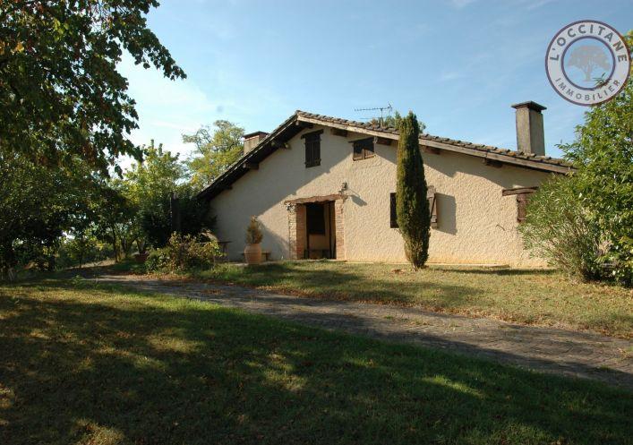 A vendre L'isle-jourdain 32007761 L'occitane immobilier
