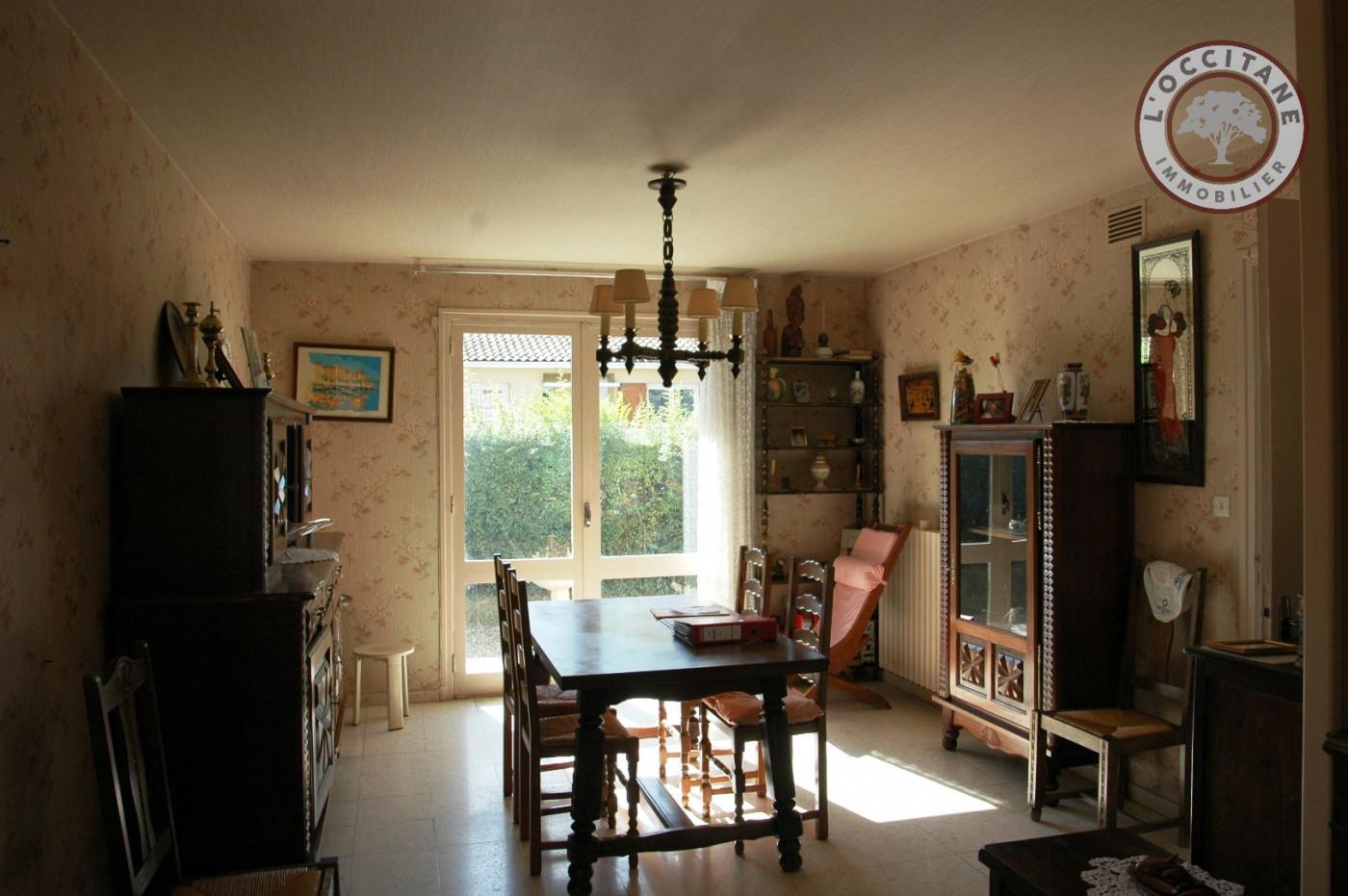 A vendre L'isle-jourdain 32007762 L'occitane immobilier