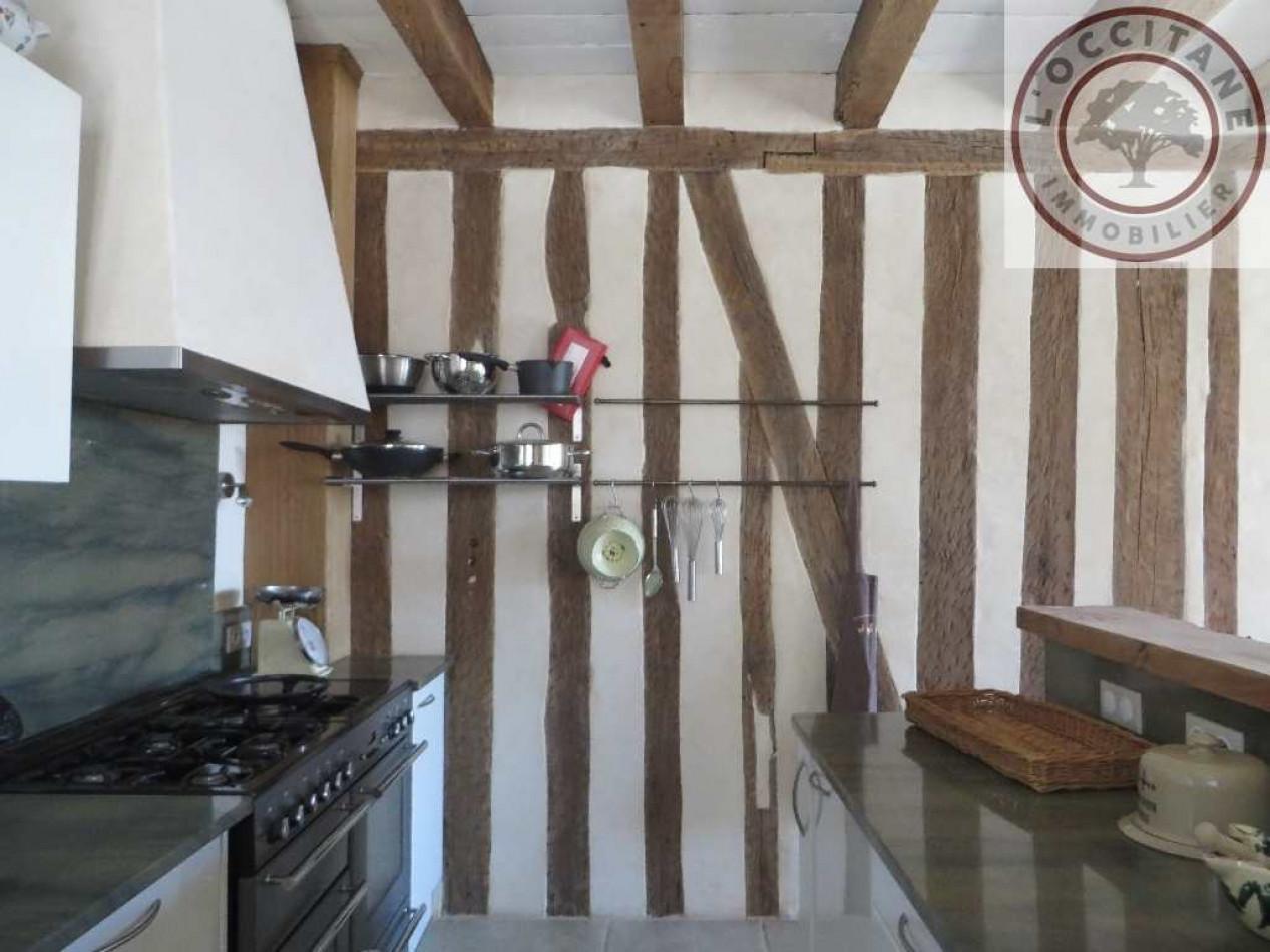 A vendre Beaumont De Lomagne 32007768 L'occitane immobilier