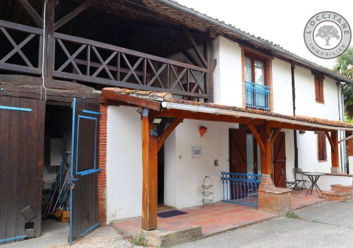 For sale L'isle En Dodon 32007777 L'occitane immobilier