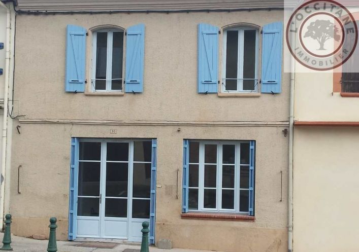 For rent Cadours 32007783 L'occitane immobilier