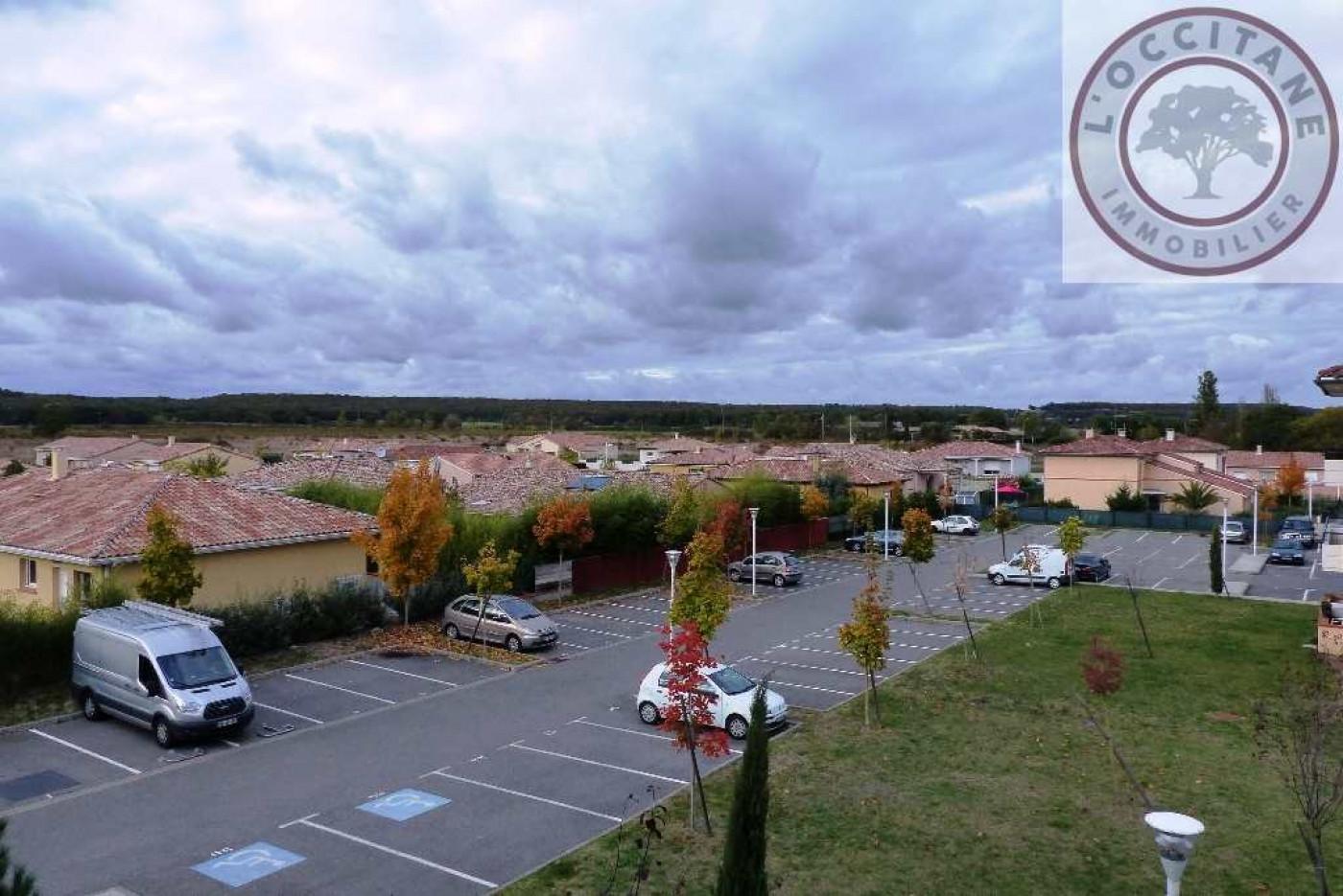 A vendre Leguevin 32007785 L'occitane immobilier