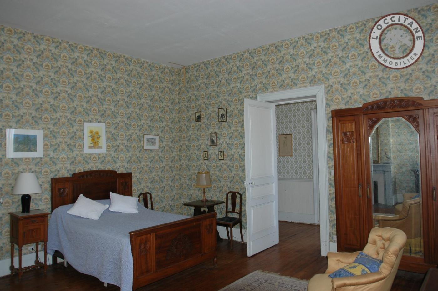 A vendre L'isle-jourdain 32007789 L'occitane immobilier
