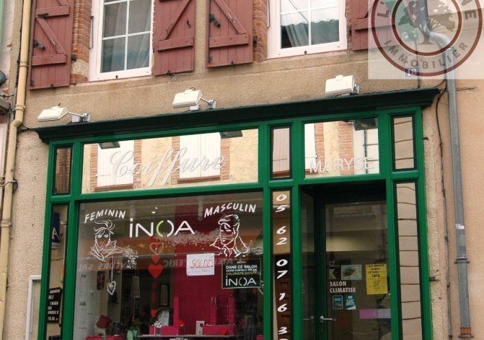 For sale L'isle-jourdain 32007791 L'occitane immobilier