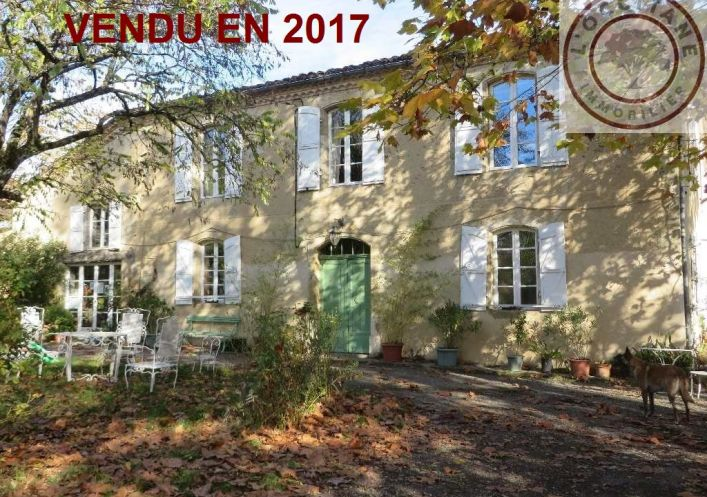 For sale Mauvezin 32007793 L'occitane immobilier