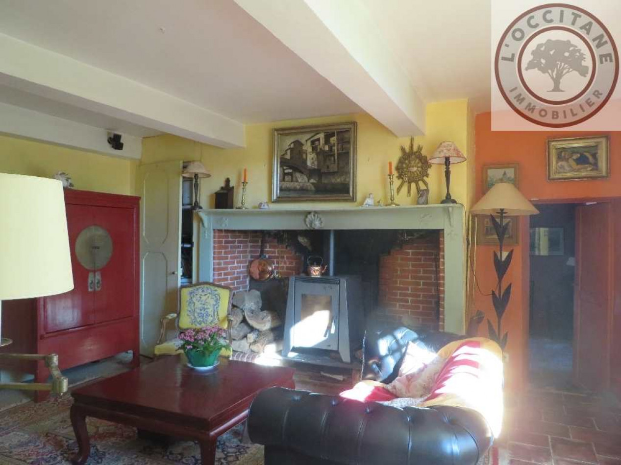A vendre Mauvezin 32007793 L'occitane immobilier