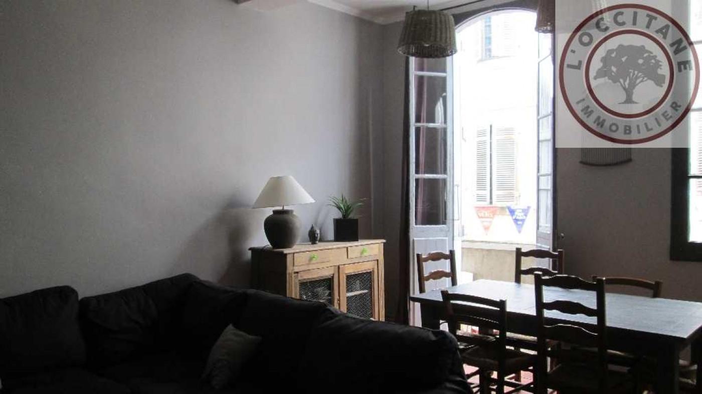 A vendre Auch 32007794 L'occitane immobilier